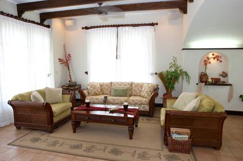 Vacation rental in Guanacaste