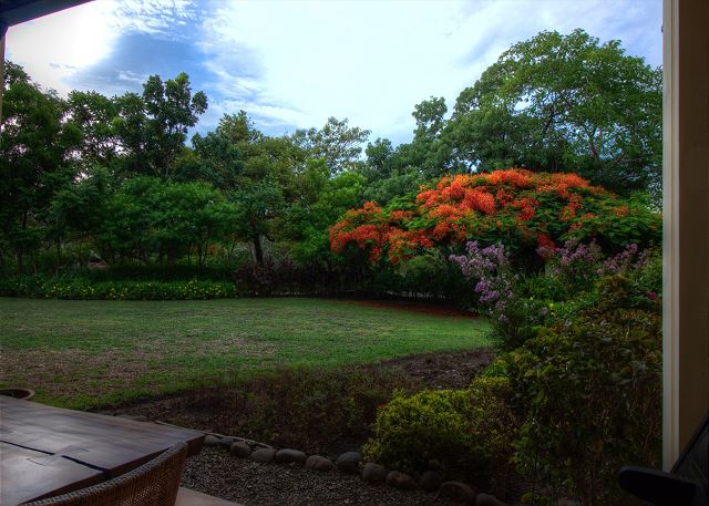 home for rent in Hacienda Pinilla Guanacaste Costa Rica