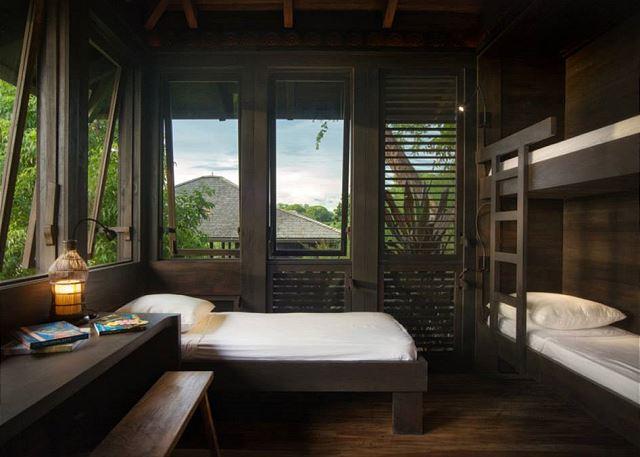 Tamarindo bungalows for rent Costa Rica