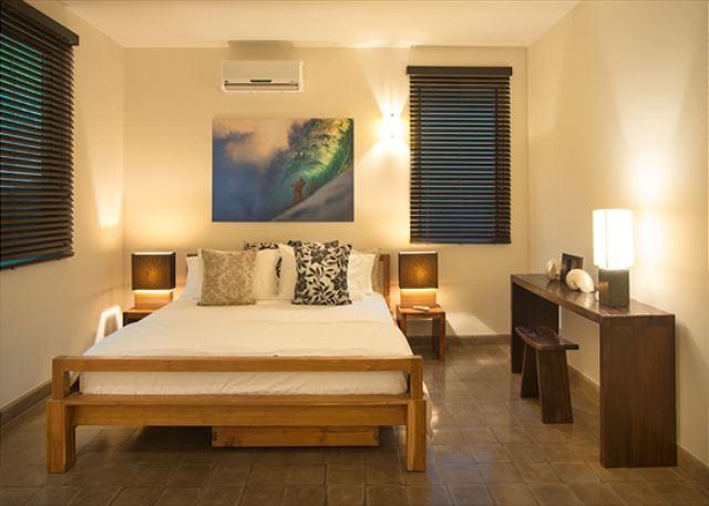 Tamarindo Villa for rent in Guanacaste Costa Rica