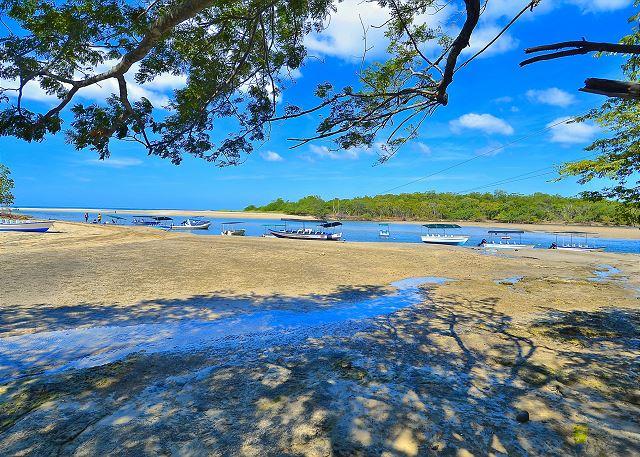 Charming Tamarindo Vacation Rental Condo
