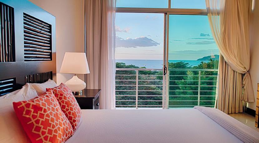 ocean view condo in costa rica