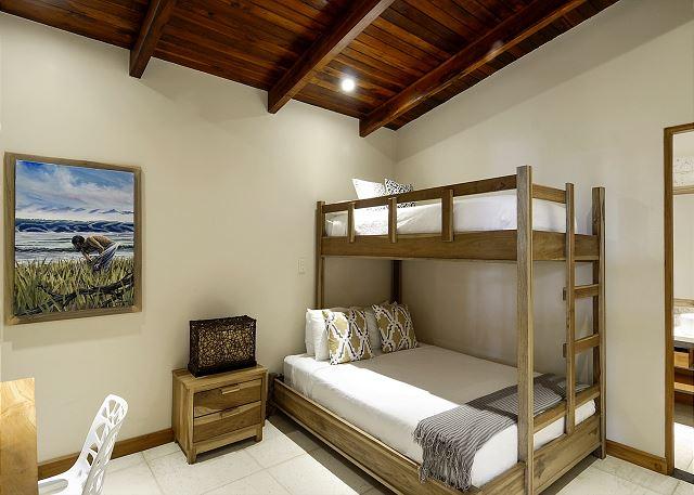 Ocean View Tamarindo Vacation Rental