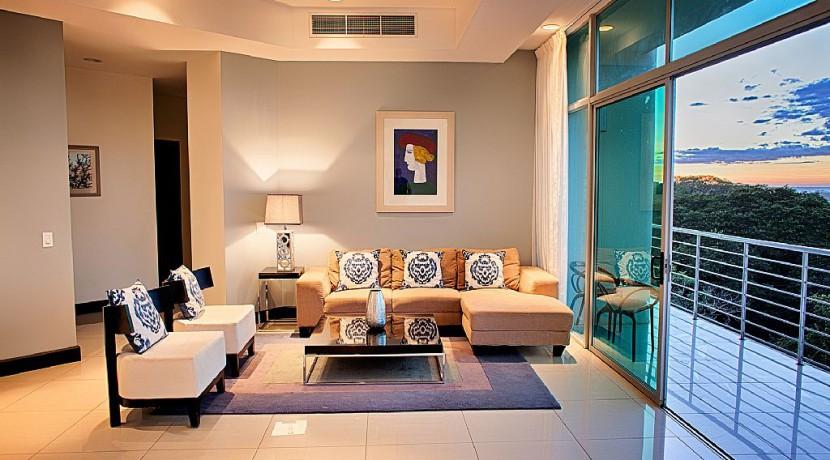 luxury rental in tamarindo