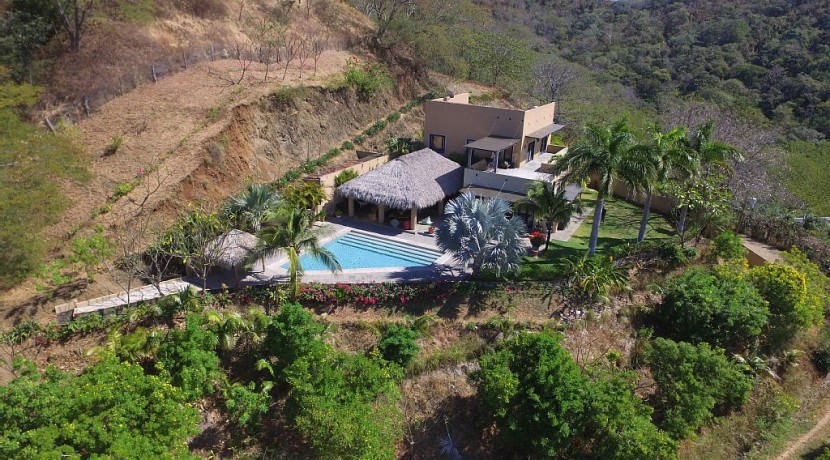 Luxury Property for Rent in Guanacaste