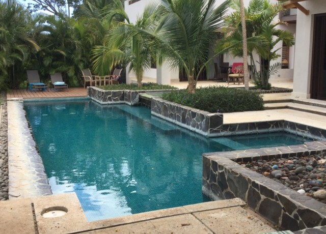 Casa temoana vacation home in hacienda pinilla palms for Costa rica vacation homes