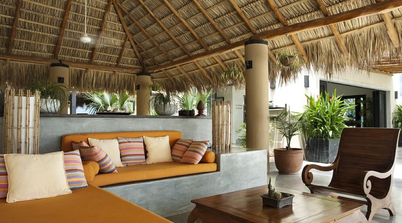 Luxury vacation rental for rent in tamarindo