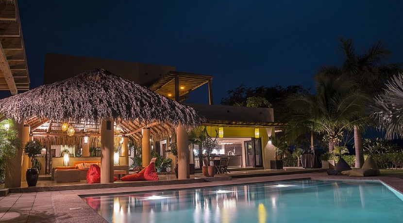 Vacation Home in Tamarindo