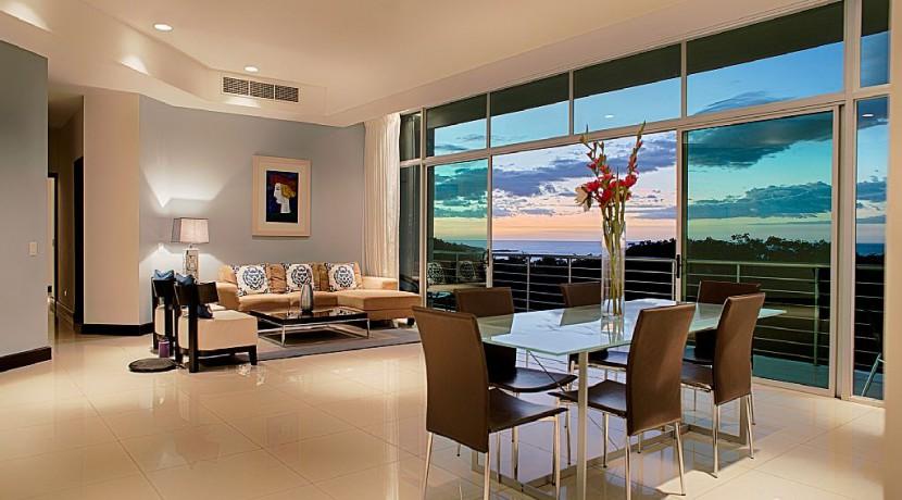 luxury condo for rent in tamarindo costa rica