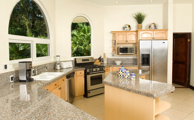 Eco Golf home for Rent in Los Suenos Costa Rica