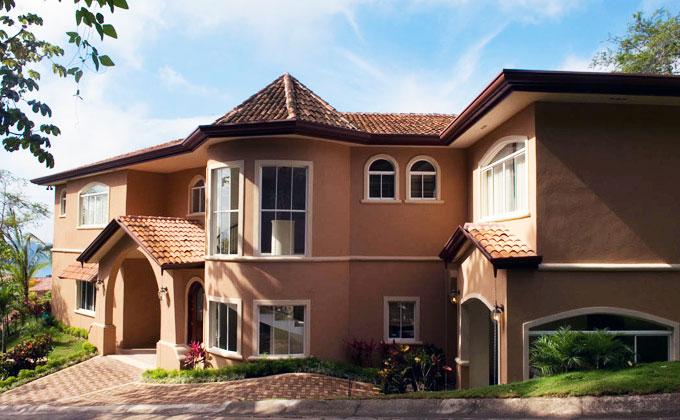 Home for rent in Los Suenos Resort Costa Rica