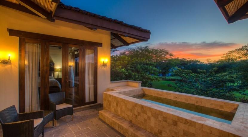 Villa for rent in Hacienda Pinilla costa RicaVilla for rent in Hacienda Pinilla costa Rica