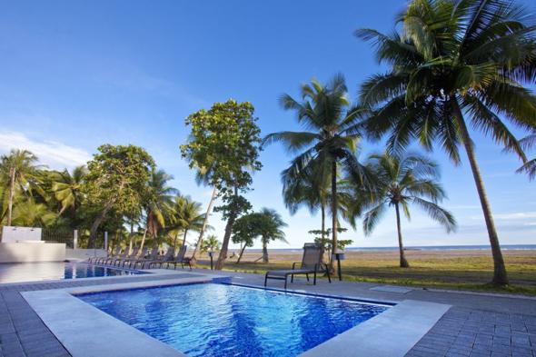 Jaco Beach Vacation Al In Costa Rica