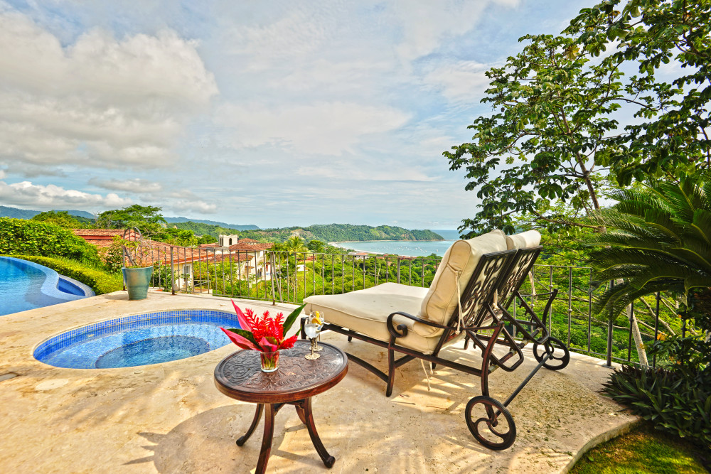 luxury vacation rentals in costa rica