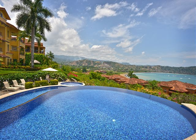 luxury rental in los suenos
