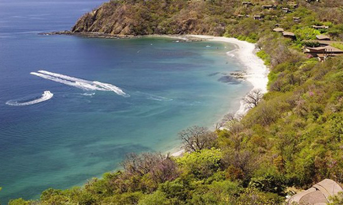 Bahia Encantada