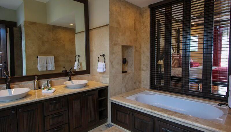 hacienda pinilla bath