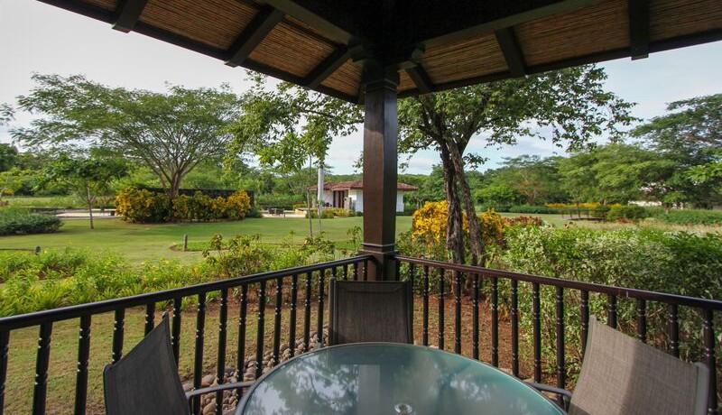 hacienda pinilla villa view