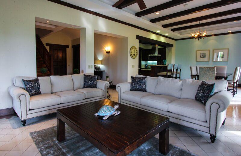 Exquisitely Decorated Residences – Hacienda Club Private Residences