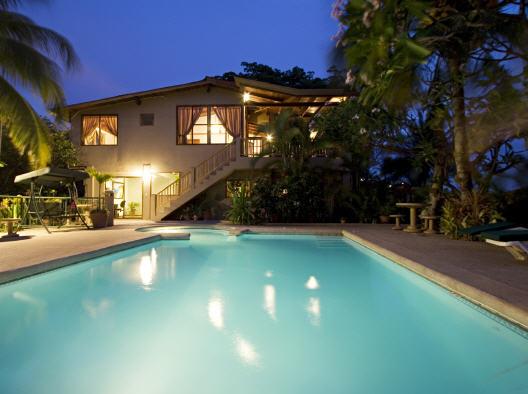 Playa Flamingo Beachfront Property