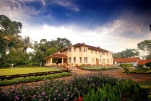 Costa Rica Coffee Plantation Luxury Estates