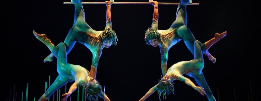 Costa Rica to Host Cirque du Soleil
