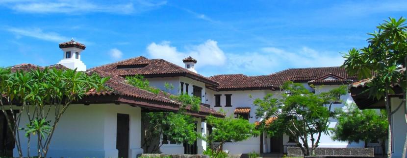 Hacienda Club at Hacienda Pinilla
