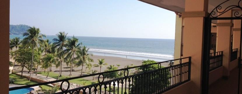 jaco beach views