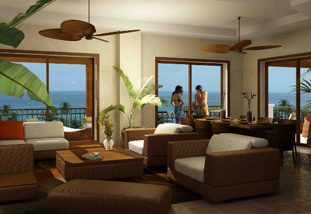 Simply Luxurious Costa Rica Real Estate at Croc's Casino
