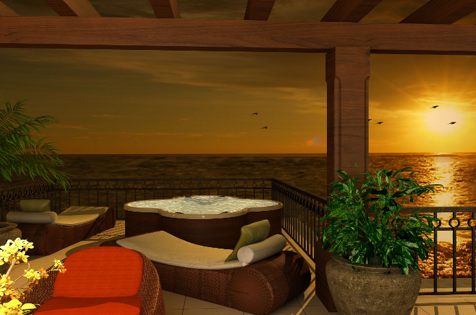 Luxury Costa Rica Real Estate at Croc's Casino