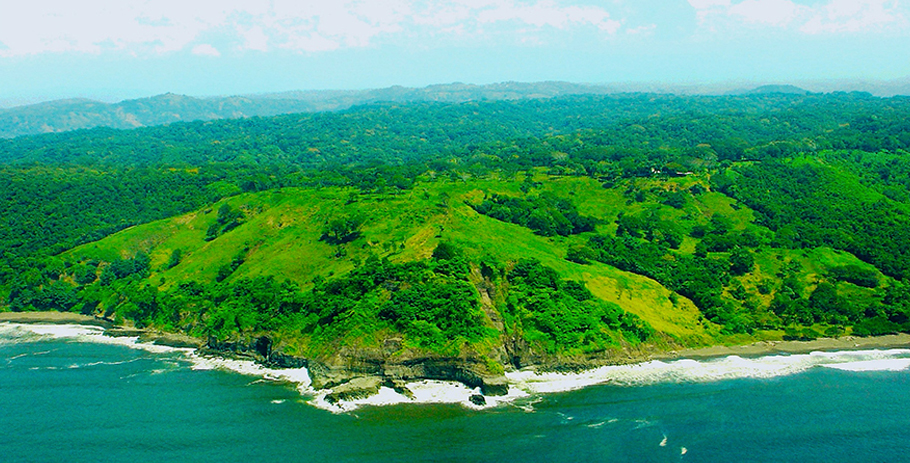 costa rica land and hotels for sale