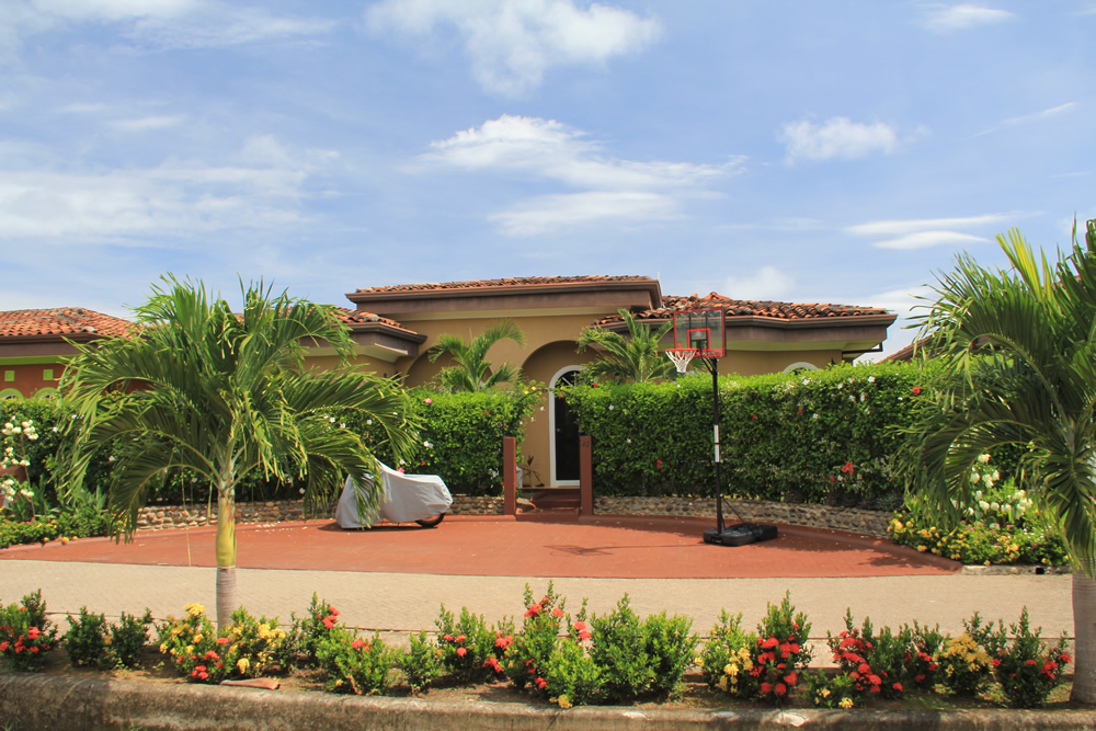 Casa Solar for Sale in Bejuco-SOLD