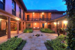 costa rica luxury homes