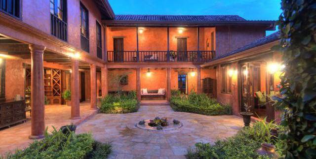 luxury real estate costa rica