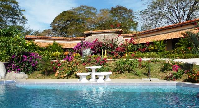 Private Eco-Friendly Estate or Boutique Hotel for Sale in Costa Rica