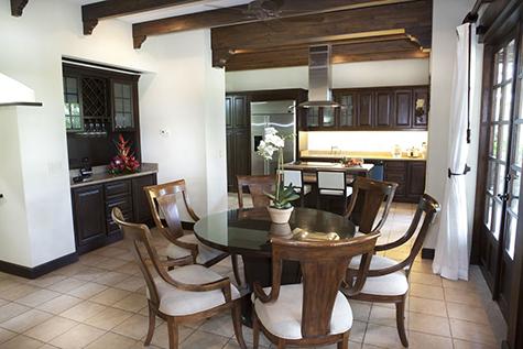 Luxurious Spacious Villa In Hacienda Pinilla-SOLD
