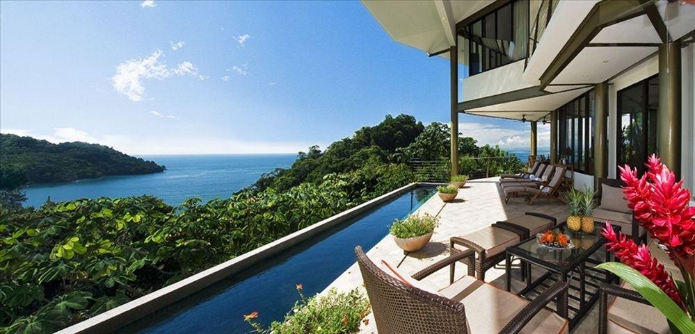 Villa kiskadee costa rica real estate for Costa rica luxury villa