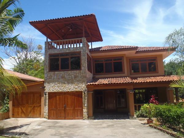 Esterillos Estate – SOLD