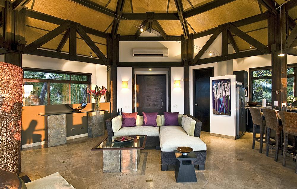 Tulemar Luxury Villas in Manuel Antonio