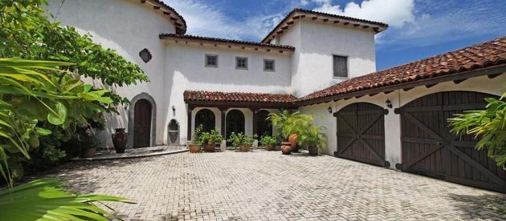 hacienda pinilla vacation rental casa rancho