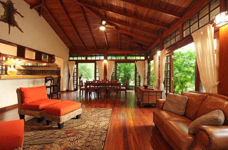 Private estate in hacienda pinilla hacienda pinilla for Luxury homes for sale in costa rica