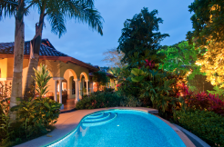 luxury real estate in los suenos costa rica