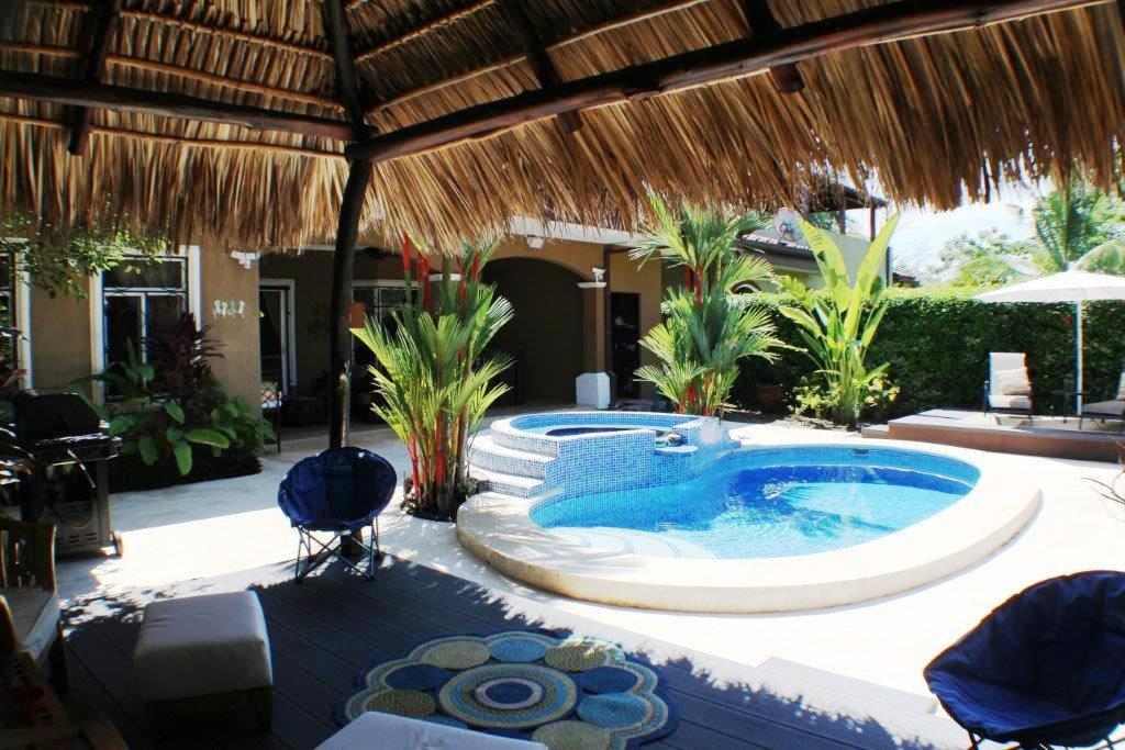 Beach House Playa Potrero