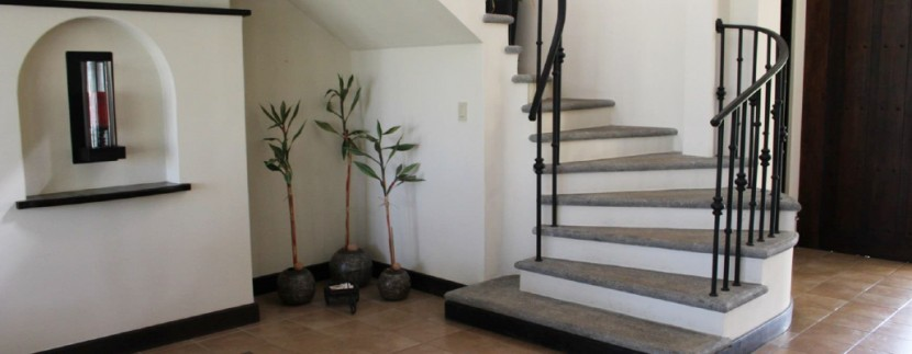 JPR221-Staircase