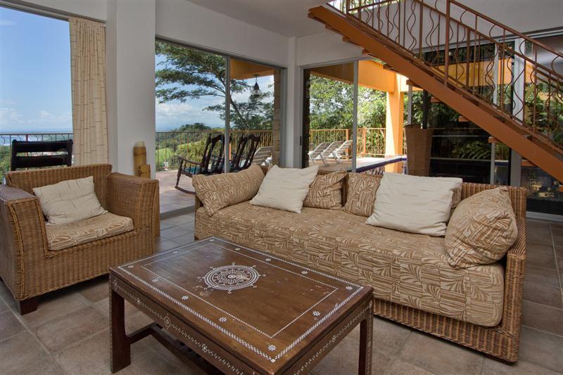 Luxury Ocean View Costa Rica Real Estate in Manuel Antonio