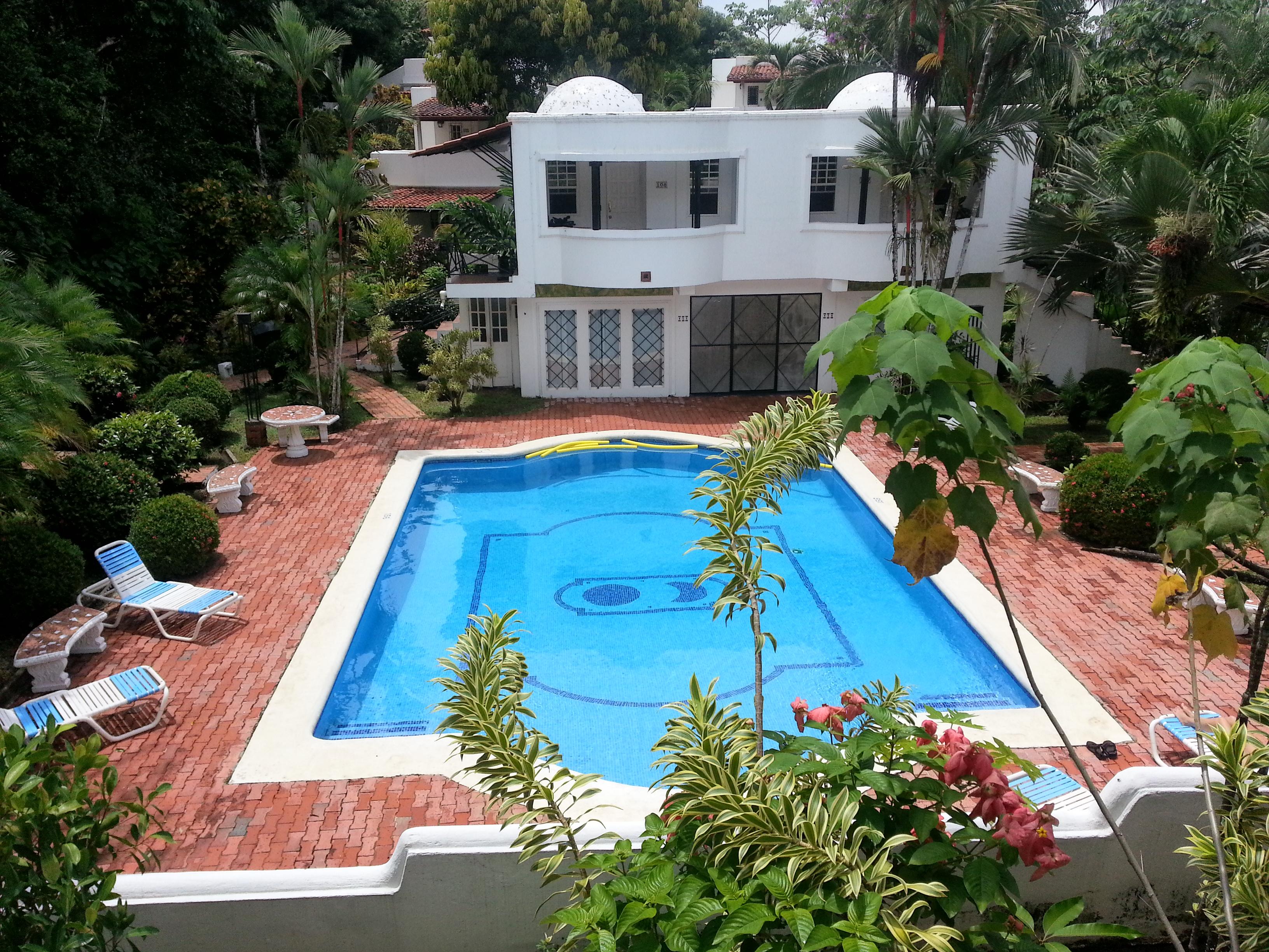 Costa Rica Boutique Hotel In Manuel Antonio- 35 rooms including 10 private villas