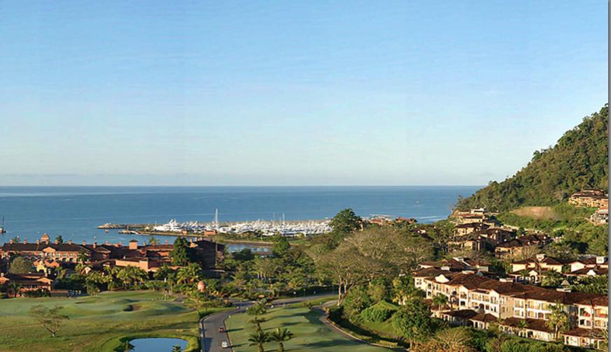 Los Sueños Resort- Altavista Residences