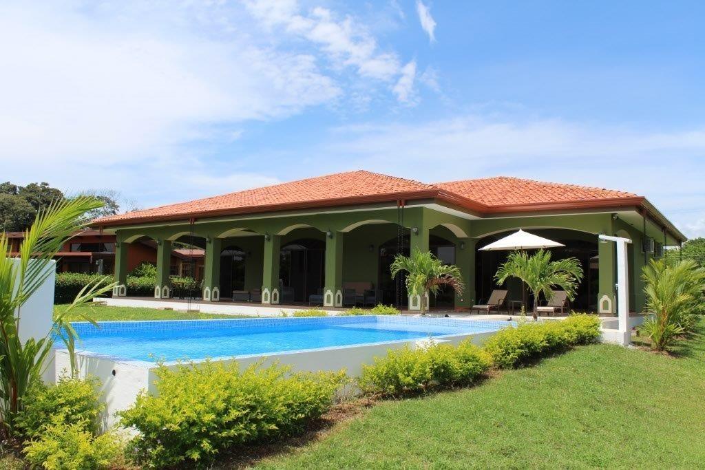 3-BDR Esterillos Este Home in Private Community