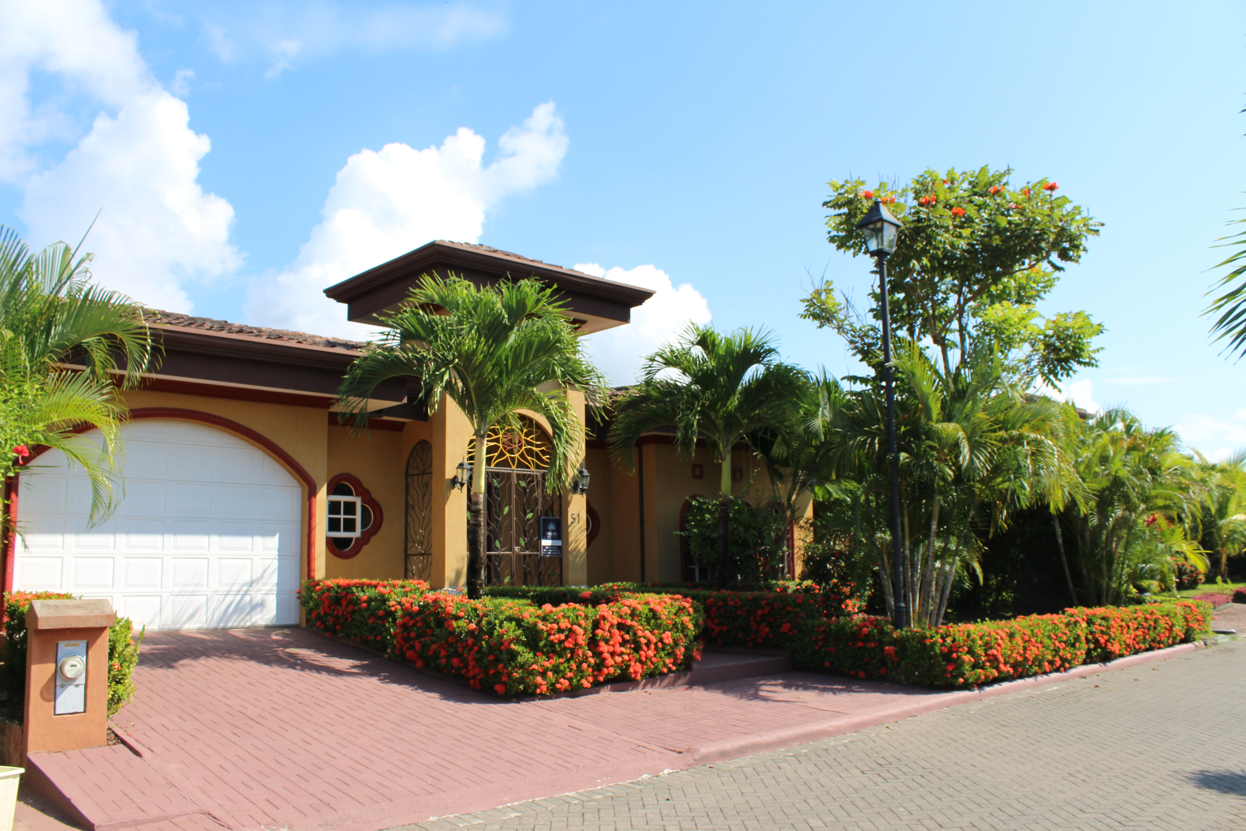Casa Enchantment is one of the most beautiful homes In Costa del Sol-Playa Bejuco for Sale