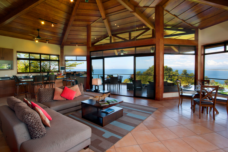 casa panorama north costa rica real estate